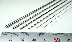 nanoSUS wire
