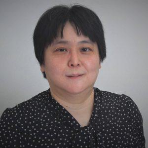 Fumie Yusa, Ph. D.