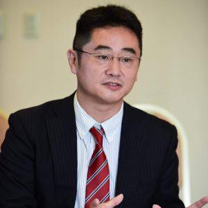 Takafumi Komatsu, Ph. D.
