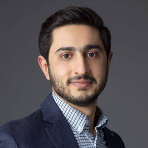 Bahram Saleh, Ph. D.