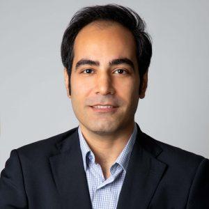 Farzad Jafari