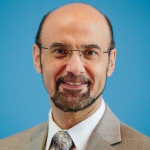 Hassan Serhan, Ph. D.